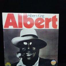 Discos de vinilo: ALBERT KING , ALBERT. Lote 137443713