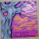 Discos de vinilo: EP / SUPERVENTAS STARLUX / PATA-PATA +3 / 5.004 / 1968 / PROMO . Lote 137535498