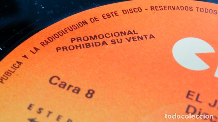 Discos de vinilo: LA MÚSICA ELEGIDA * EL JAZZ * BOX SET 4LP + LIBRO 100 páginas en español * Promocional * rare - Foto 2 - 112983235