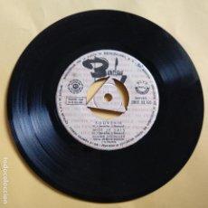 Discos de vinilo: EP CLAIRE CHEVALIER - SOUVENIR. Lote 137550362