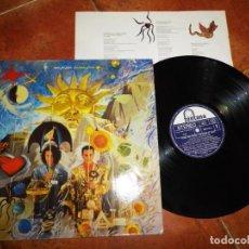 Discos de vinil: TEARS FOR FEARS THE SEEDS OF LOVE LP VINILO DEL AÑO 1989 ESPAÑA ENCARTE CONTIENE 8 TEMAS. Lote 137555562
