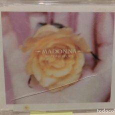 Dischi in vinile: MADONNA BEDTIME STORY CD SINGLE. Lote 210401081