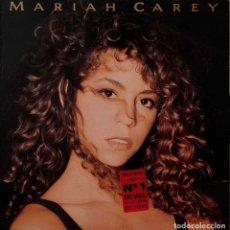 Discos de vinilo: MARIAH CAREY. VISION OF LOVE. LP ESPAÑA. Lote 137615138