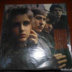 Discos de vinilo: LONE JUSTICE LP SPAIN. Lote 137645358