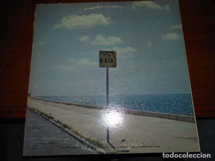 Discos de vinilo: JIMMY BUFFETT A-1-A - Foto 2 - 137649290