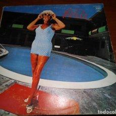 Discos de vinilo: THE MOTELS - THE MOTELS - LP. Lote 137651194