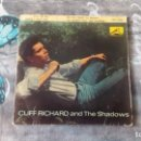 Discos de vinilo: CLIFF RICHARD AND THE SHADOWS - IT´LL BE ME - SINCE I LOST YOU - 7 EPL 13.830 - 1962. Lote 137667830