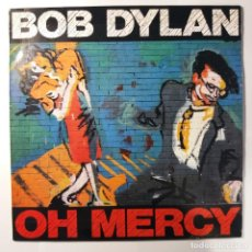 Discos de vinilo: BOB DYLAN - OH MERCY. Lote 137698870