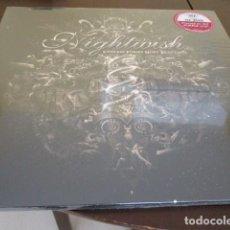 Discos de vinilo: NIGHTWISH - 2 LP - ENDLESS FORMS MOST BEAUTIFUL - PURPLE VINYL 200 COPIES -SEALED. Lote 137710794
