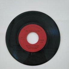 Discos de vinilo: DISCO SORPRESA FUNDADOR Nº 10171. ANA MARIA LA JEREZANA. SINGLE SIN PORTADAS. TDKDS11. Lote 137746970