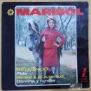 Discos de vinilo: EP / MARISOL / BIENVENIDO / ZAFIRO Z-E 560 / 1964. Lote 150342605