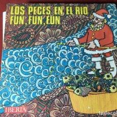 Discos de vinilo: SINGLE ORIGINAL AÑOS 60/70 DISCO LOT-A300. Lote 137757646