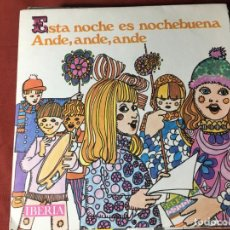 Discos de vinilo: SINGLE ORIGINAL AÑOS 60/70 DISCO LOT-A300. Lote 137757650