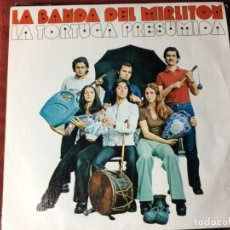 Discos de vinilo: SINGLE ORIGINAL AÑOS 60/70 DISCO LOT-A300. Lote 137758742