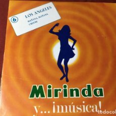 Discos de vinilo: SINGLE ORIGINAL AÑOS 60/70 DISCO LOT-A300. Lote 137758922