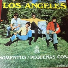 Discos de vinilo: SINGLE ORIGINAL AÑOS 60/70 DISCO LOT-A300. Lote 137758990
