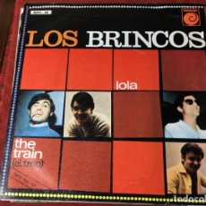 Discos de vinilo: SINGLE ORIGINAL AÑOS 60/70 DISCO LOT-A300. Lote 137759134