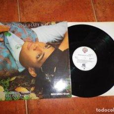 Discos de vinilo: NARADA MICHAEL WALDEN & PATTI AUSTIN GIMME GIMME GIMME MAXI VINILO DEL AÑO 1985 ESPAÑA 3 TEMAS. Lote 137845510