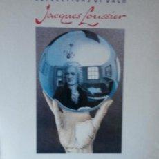 Discos de vinilo: JACQUES LOUSSIER.REFLECTIONS OF BACH.LP. Lote 137872986