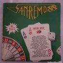 Discos de vinilo: LP DOBLE / SANREMO 88 / RCA PL 71664 / 1988 / ITALIA. Lote 137891982