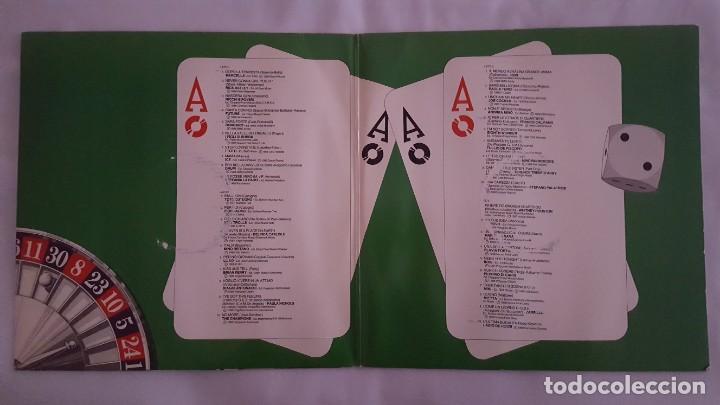 Discos de vinilo: LP DOBLE / SANREMO 88 / RCA PL 71664 / 1988 / ITALIA - Foto 3 - 137891982