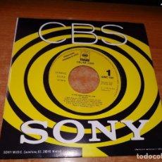Discos de vinilo: CELINE DION IF YOU ASKED ME TO SINGLE VINILO PROMO ESPAÑA 1992 CONTIENE 1 TEMA. Lote 155917584