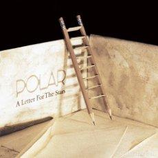 Discos de vinilo: LP POLAR A LETTER FOR THE STARS VINILO INDIE ROCK SPAIN. Lote 137929738