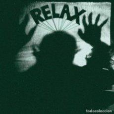 Discos de vinilo: LP HOLY WAVE RELAX PURPLE VINILO INDIE ROCK PSYCH. Lote 137934430