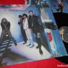 Discos de vinilo: CHEAP TRICK ALL SHOOK UP LP 1980 EPIC EDICION ESPAÑOLA SPAIN. Lote 137944462