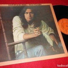 Discos de vinilo: DAN FOGELBERG SOUVENIRS LP 1975 EPIC GATEFOLD EDICION ESPAÑOLA SPAIN. Lote 137945206