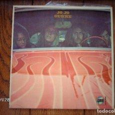Discos de vinilo: JO JO GUNNE - EDICIÓN MEXICANA . Lote 137986958