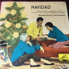 Discos de vinilo: SINGLE ORIGINAL AÑOS 60/70 DISCO LOT-A300. Lote 138003254