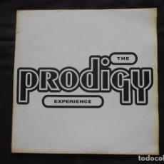 Discos de vinilo: THE PRODIGY EXPERIENCE // DOBLE LP . Lote 138015090