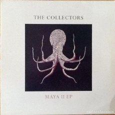 Discos de vinilo: THE COLLECTORS : MAYA II EP [UK 2005] 12'. Lote 138015382