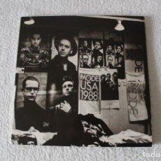 Discos de vinilo: DEPECHE MODE: 101 MODE USA - DOBLE LP SANNI RECORDS ODEON 1988 - DOBLE PORTADA CON LIBRETO. Lote 138052474