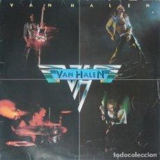 Discos de vinilo: VAN HALEN ?– VAN HALEN (NETHERLANDS, SIN FECHA). Lote 138074334