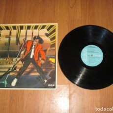 Discos de vinilo: ELVIS PRESLEY - THE SUN COLLECTION - SPAIN - RCA - T - . Lote 138092862