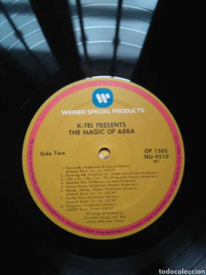 Discos de vinilo: The magic of ABBA - Vinilo - Foto 6 - 138098701
