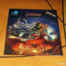 Discos de vinilo: JUDAS PRIEST - PAINKILLER - LP 180 GR - SONY MUSIC 1990 / 2017 EU - NUEVO PRECINTADO. Lote 138122910