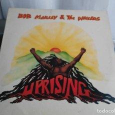 Discos de vinilo: ANTIGUO DISCO DE BOB MARLEY. Lote 138160706