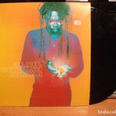 Discos de vinilo: SOUL II SOUL VOLUME IV.THE CLASSIC SINGLE LP UK 1993 PDELUXE. Lote 138182038