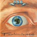 Discos de vinilo: U.D.O.- UDO – FACELESS WORLD - LP VINYL 1990 ( ACCEPT, JUDAS, MAIDEN, DIO, OZZY). Lote 138184682