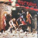 Discos de vinilo: SLAVE RAIDER – TAKE THE WORLD BY STORM -- LP VINYL 1988 ( ACCEPT, JUDAS). Lote 138185278