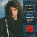 Discos de vinilo: JON BON JOVI – BLAZE OF GLORY - ( YOUNG GUNS II ) - MAXI VINYL 1990 SPAIN. Lote 138186514