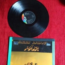 Discos de vinilo: BOBBY BRYANT/ HAIR EN JAZZ ORIGINAL ESPAÑOL 1969. Lote 138235150