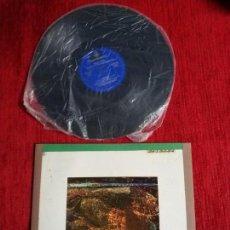 Discos de vinilo: MÚSICA JOVEN/ COMPOSITORES DE LA NUEVA GENERACIÓN ESPAÑOLA 1969 EL VINILO ESTÁ NUEVO. Lote 138241658