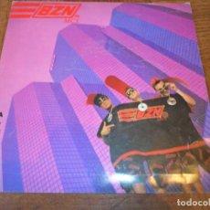 Discos de vinilo: BZN MCS - AL CONTADO / SAMPLE ME, SCRATCH ME- RAP DE AQUI. Lote 138565310