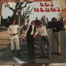 Discos de vinilo: LP LOS ALBAS ARIOLA 12 TEMAS. Lote 138570170