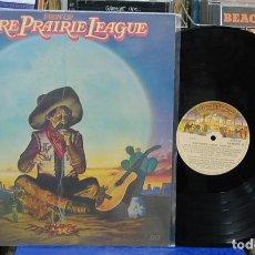 Discos de vinilo: PURE PRAIRIE LEAGUE. CASABLANCA 1980, REF. 63 99 078. LP. Lote 138606274