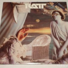 Discos de vinilo: RATT - REACH FOR THE SKY CANADA - 1988 LP ATLANTIC. Lote 138608726